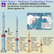 North Korea Declares War; U.S. Says 'Bellicose Rhetoric' war
