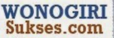 WonogiriSukses.com, Wonogiri Selalu Sukses