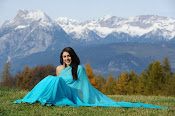 Hansika Motwani latest saree photos stills Gallery-thumbnail-7