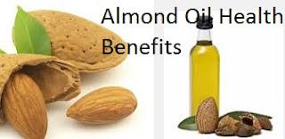 बादाम तेल के फायदे और औषधीय प्रयोग | Badam Tel ke Fayde | Benefits of Almond Oil in Hindi