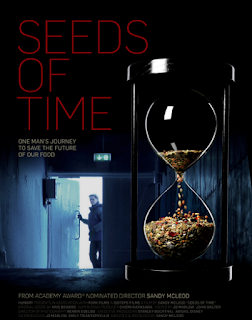 Seeds of Time 2013 film
