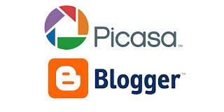 Blogger - Picasa Albümlerini Yedekleme