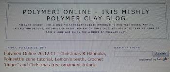 Polymeri Online