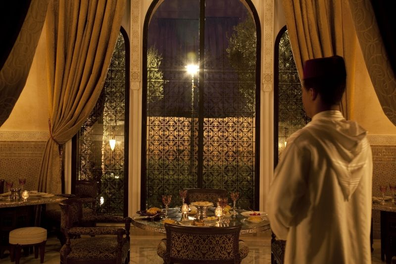 Alexandra D. Foster Destinations Perfected: Marrakech, Morocco - La ...