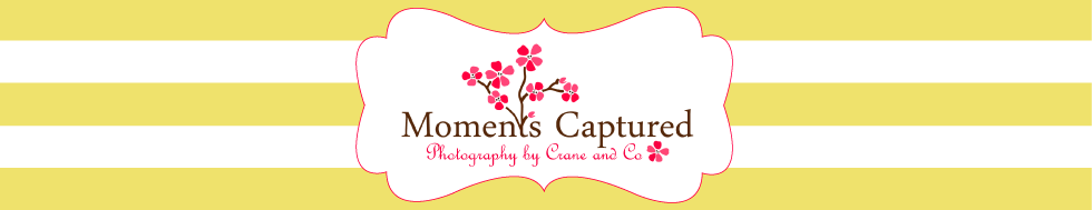 Moments Captured Photography by Crane and Co