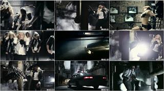 Alexandra Stan vs Manilla Maniacs All My People (HD 1080p) Free Download