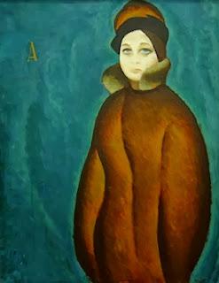 Одесса, Художественный музей - Александр Ацманчук, Избранное