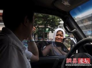 PENGEMIS PALING GANAS DI CHINA