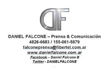 DANIEL FALCONE