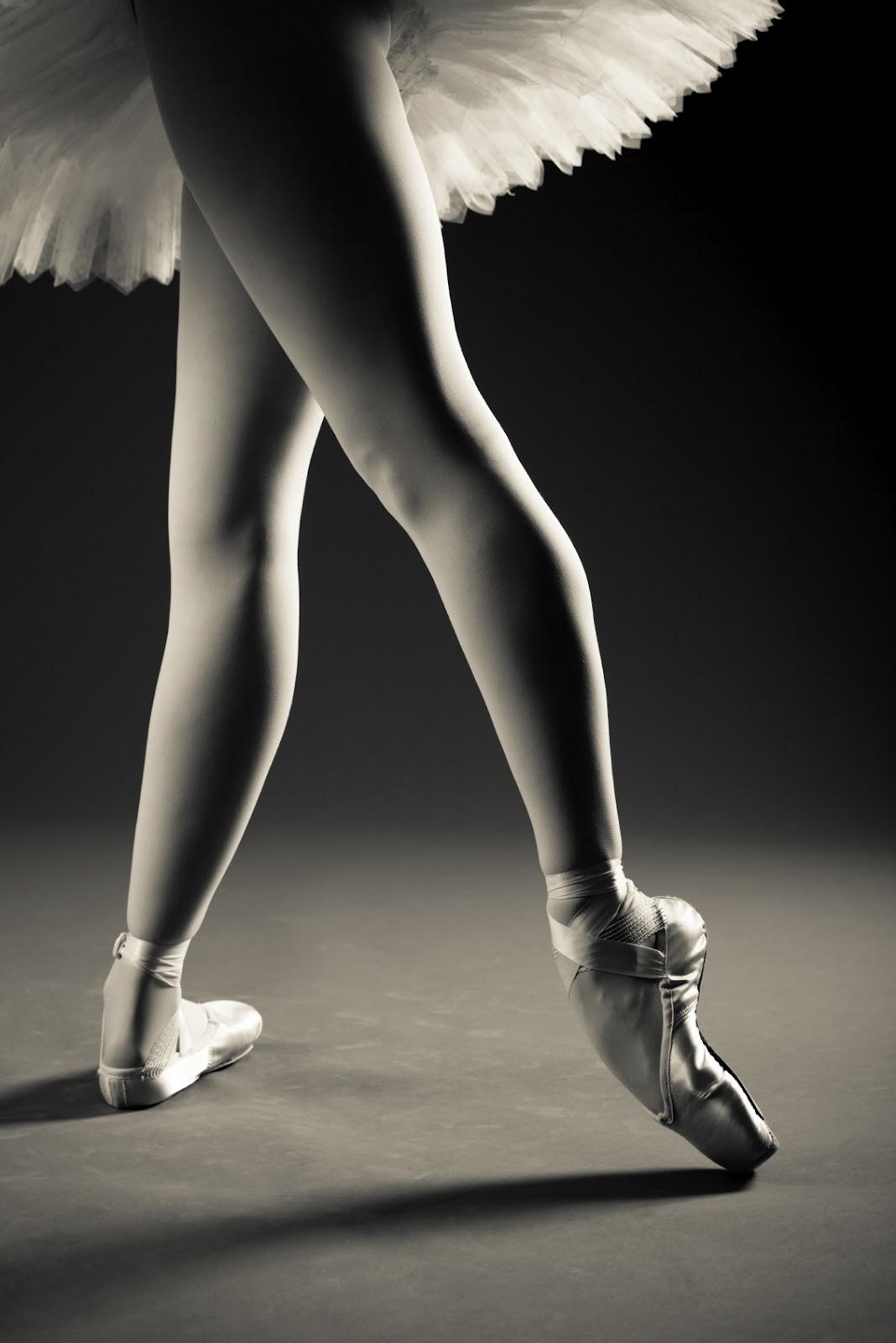 Фото стоп балерин 4 фотография
