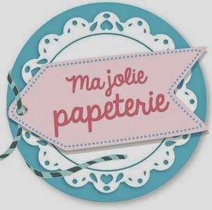 majoliepapeterie logo