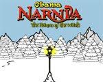 Solucion Obama Narnia