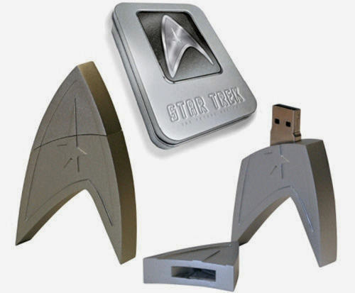 Coolest Startrek Inspired Products and Designs (15) 8