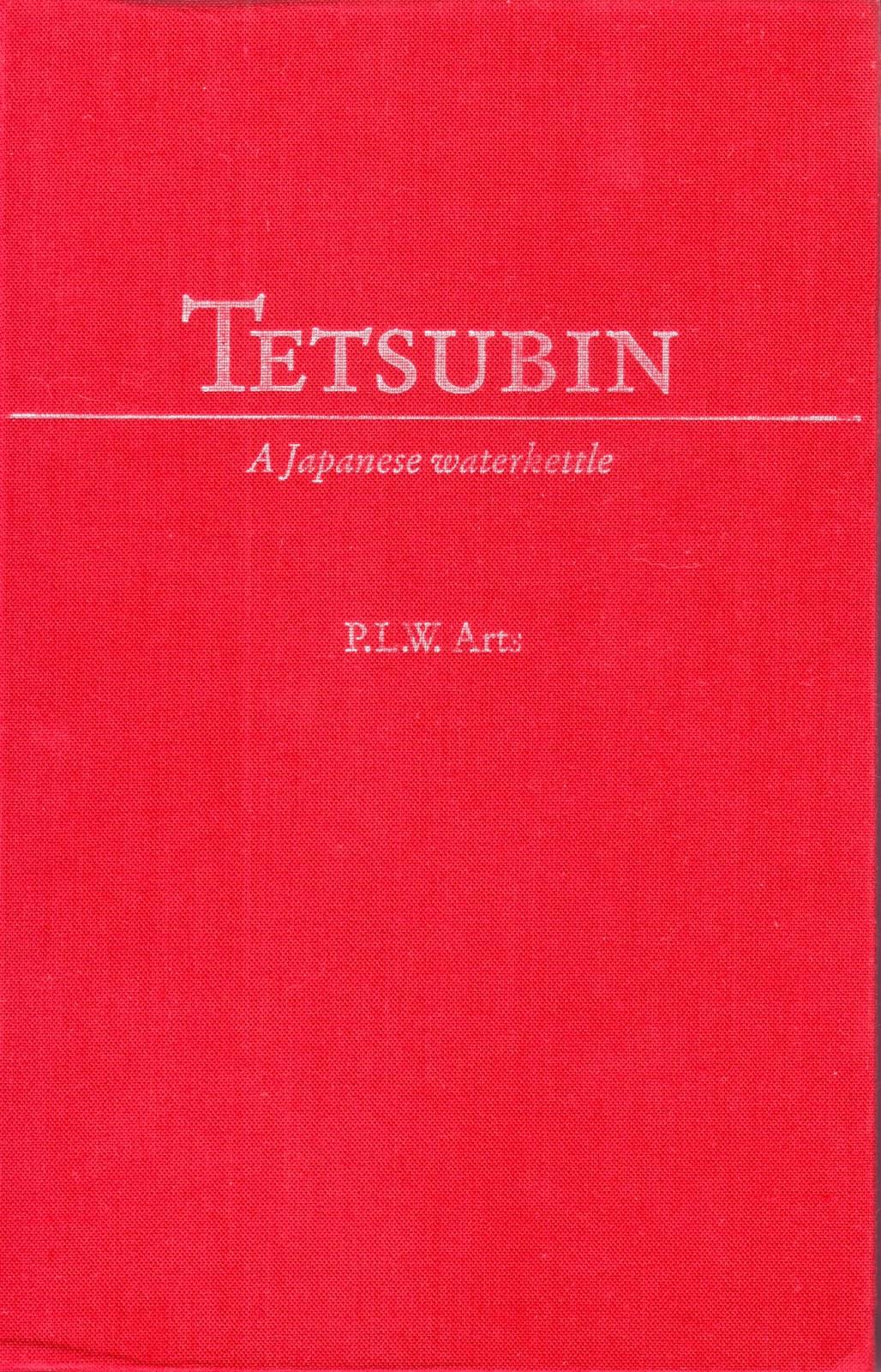 livre tetsubin P L W Arts