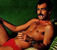 Propaganda das Cuecas Mash apresentada em 1979 com estilo diferenciado de homem