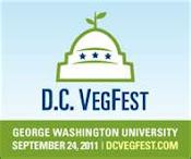 DC Veg Fest 2011