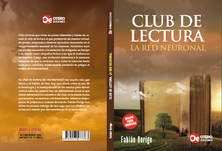 Club de Lectura I - La red neuronal