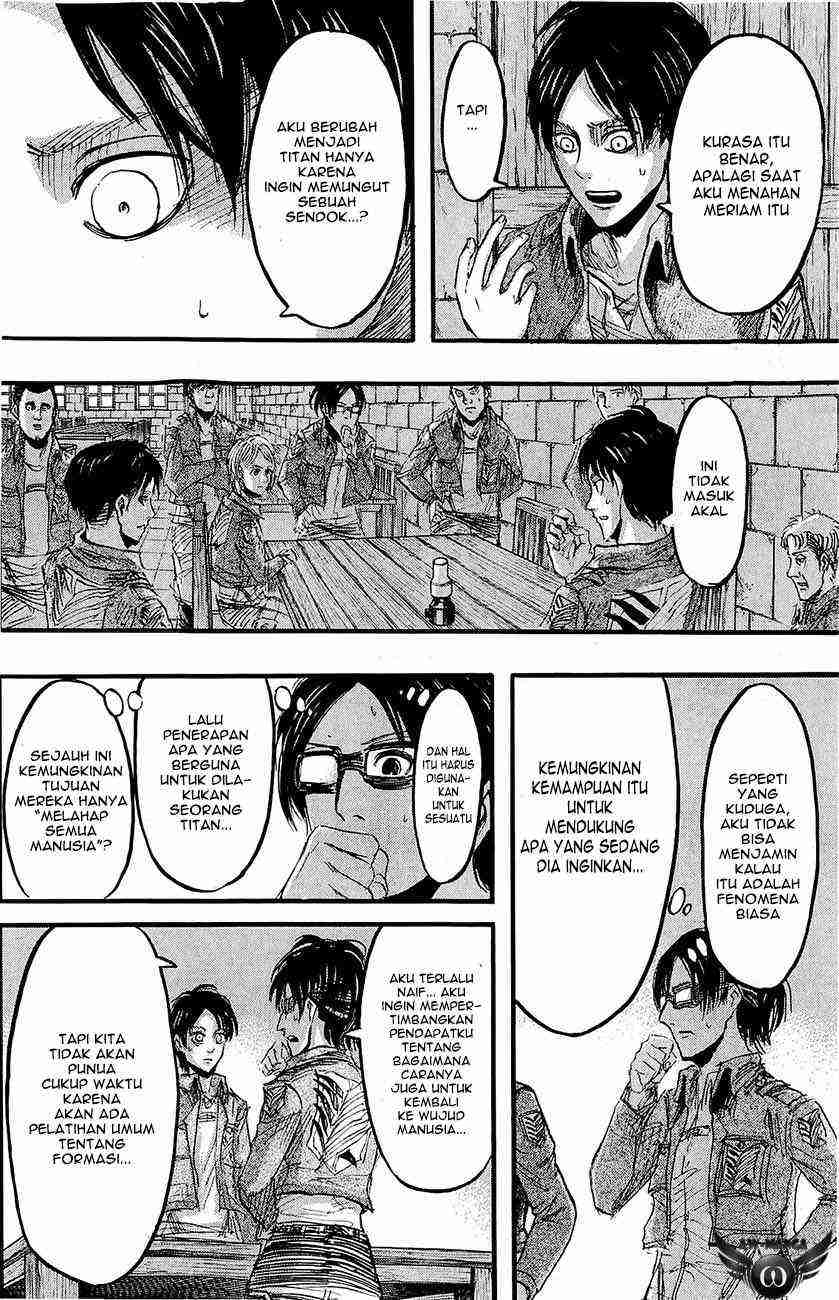 Komik shingeki no kyojin 026 - cara yang bijak 27 Indonesia shingeki no kyojin 026 - cara yang bijak Terbaru 18|Baca Manga Komik Indonesia|Mangacan