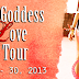 Interim Goddess of Love Blog Tour - Quickstop Tuesdays Review: Interim Goddess of Love [Interim Goddess of Love, book 1]