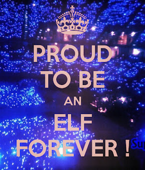 Pround To Be ELF Forever !
