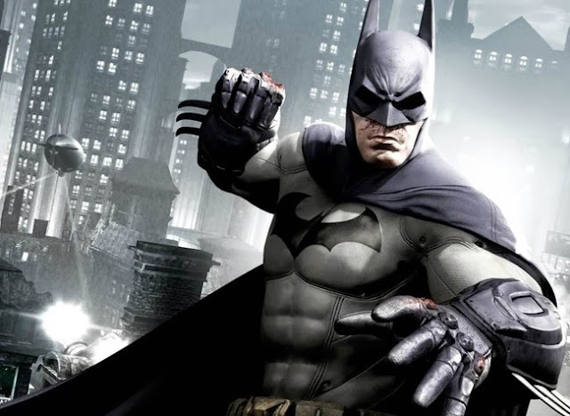 Batman - Arkham Origins Video game available PS3, Xbox 360 and more
