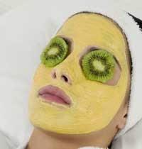 Masker Alami