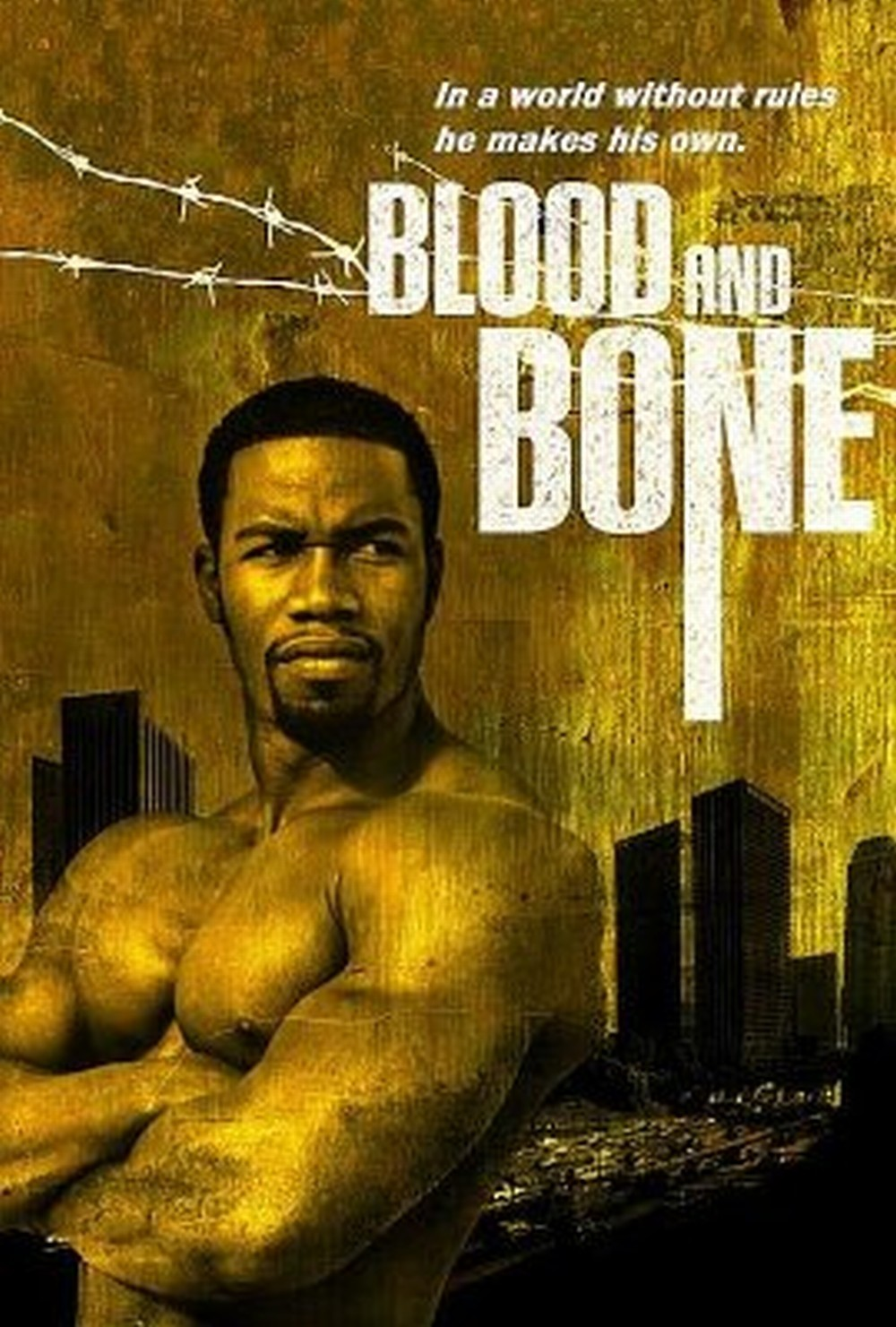 Martial Hip Hop Arts: Blood and Bone