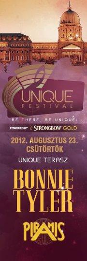 BONNIE TYLER BUDAPESTEN! 2012. 08. 23.