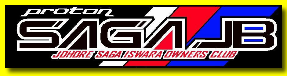 SAGA JB johore saga iswara owners club