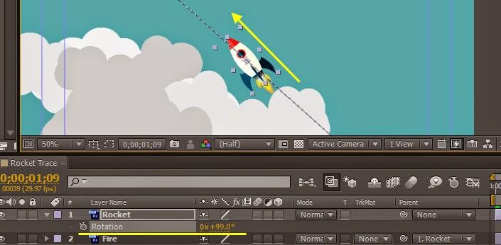 Rocket Trace06