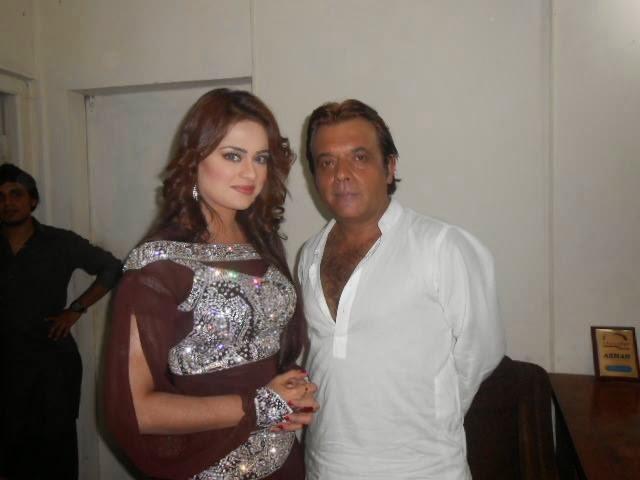 Pashto Film Actress Sobia Khan Hot Pictures