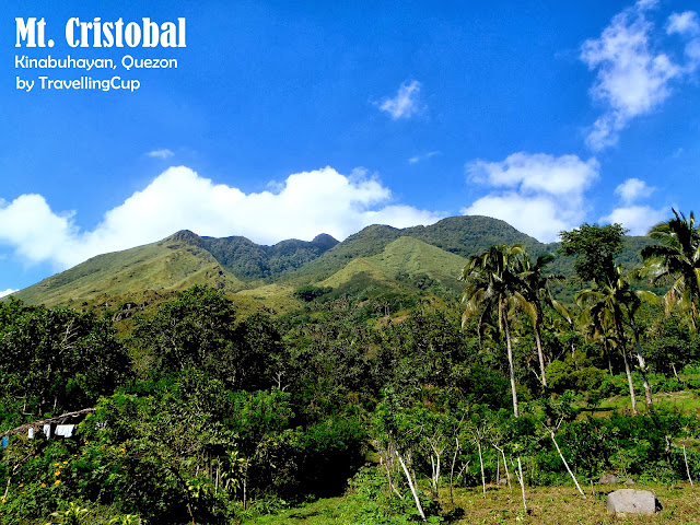 Mt. Cristobal