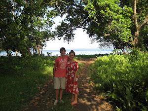 Holiday to Vanuatu