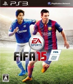 [PS3] FIFA 15 [FIFA 15] (JPN) ISO Download