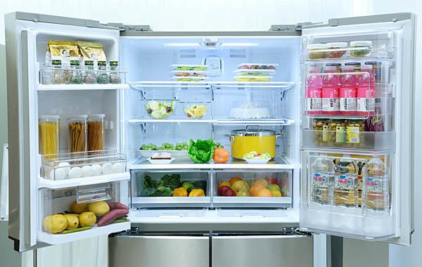 Chỉ bạn cách bảo quản tủ lạnh tốt.