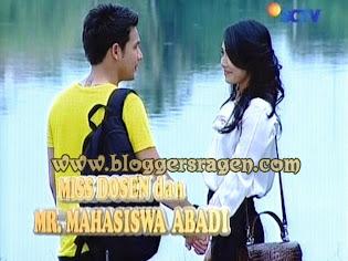 Miss Dosen Dan Mr Mahasiswa Abadi FTV