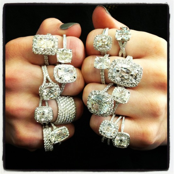 lilly ghalichi s i do my engagement ring