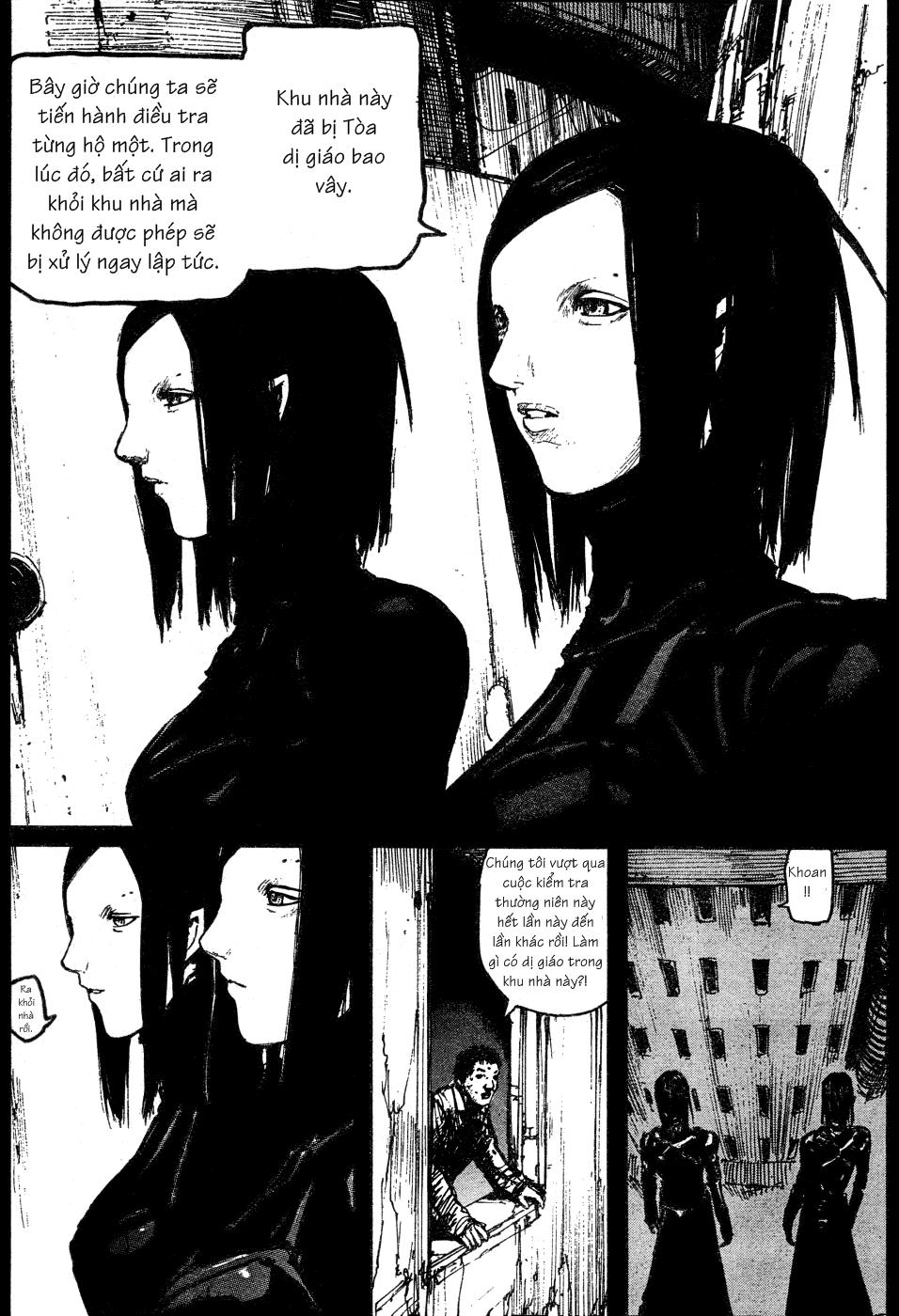 Digimortal chap 1 - Trang 6
