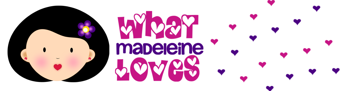 what madeleine loves