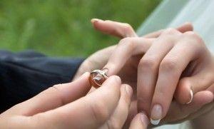 كيف تختارين زوج المستقبل - زواج - دبلة الخوبة - خاتم الزواج