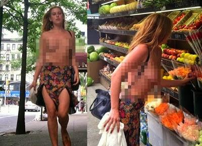 Anak Gadis Selebriti Terkenal Upload 3 Gambar Tanpa Pakaian