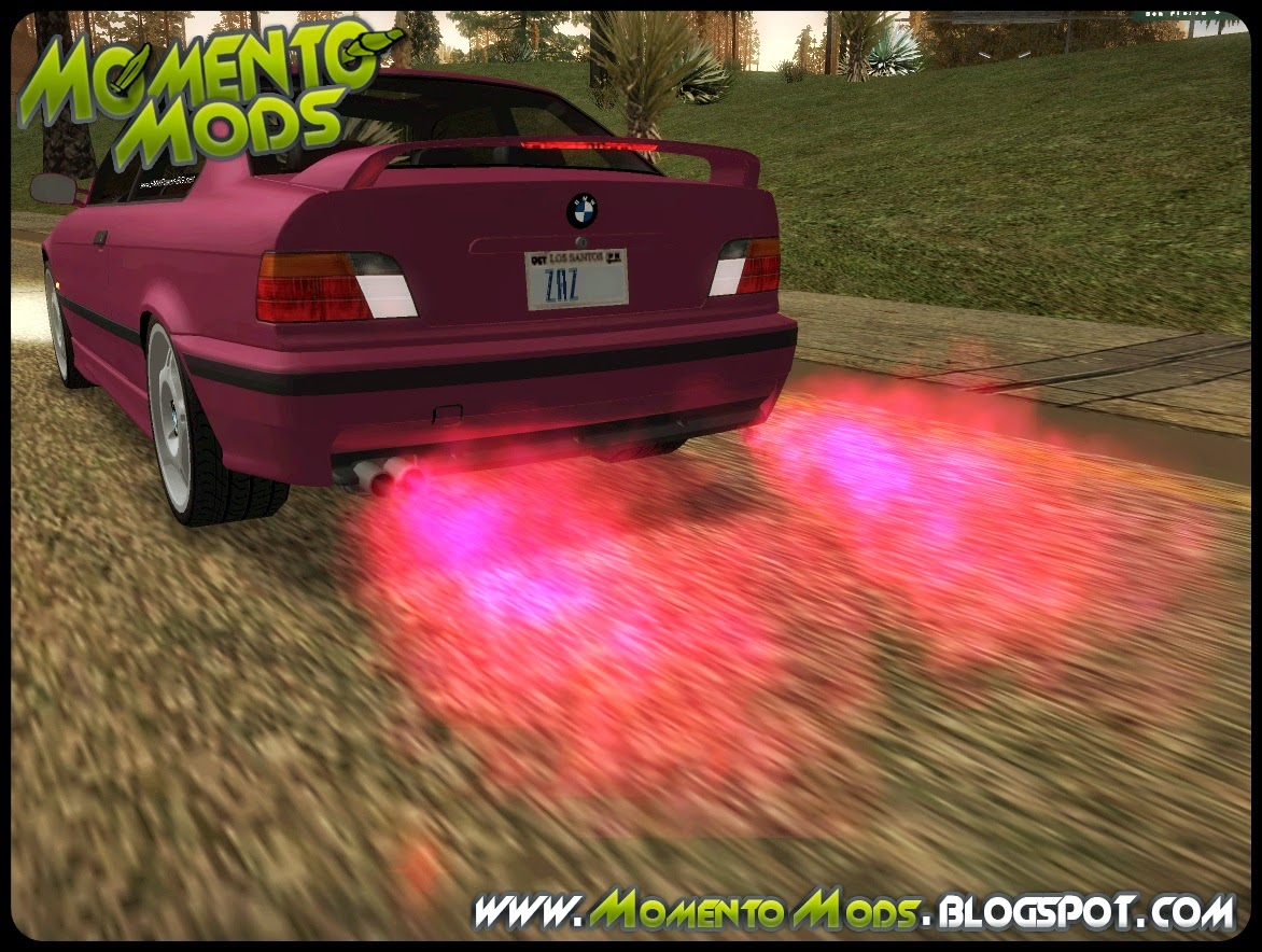 GTA SA - Pack De Nitro Coloridos