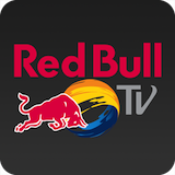 Chromecast RedBull.TV App
