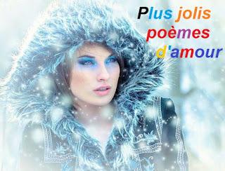 Plus jolis poèmes d'amour