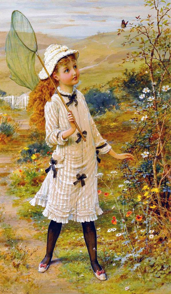 Victorian British Painting William Stephen Coleman