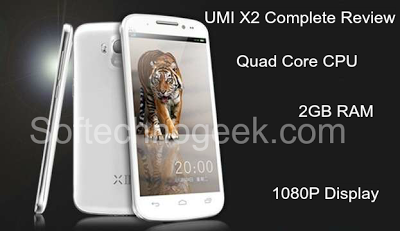 The Best Low Price 1080P Display And Quad Core CPU Android Phone