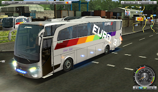 Download Bus Simulator Indonesia 2013