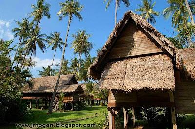 Bon Ton Resort in Langkawi