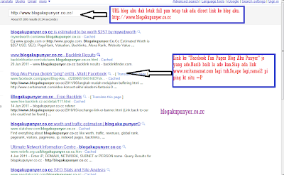 Blogging tegar,Cara tambah domain name,Domain name yang diharamkan Google,Domain name dot co.cc,Domain dot com, Domain name murah,Keburukan domain name,kebaikan domain name .com