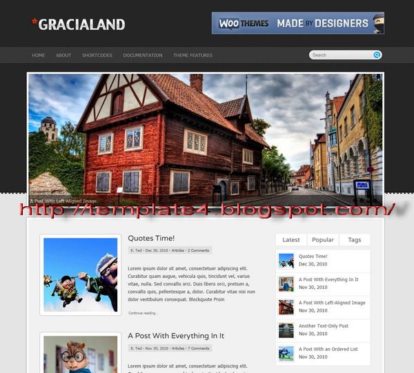 Gracialand
